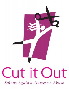 Cut It Out logo