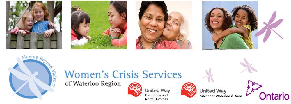 Diversity at Women's Crisis Services