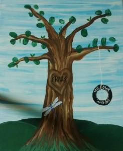 Frank's tree