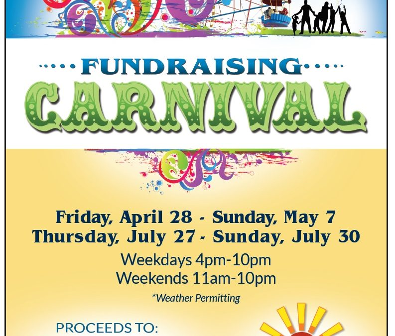 The Carnival is Back