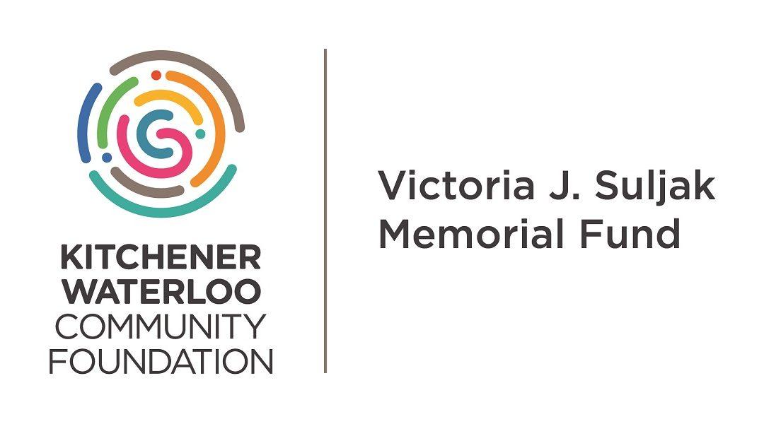 Thanks, KWCF Victoria J. Suljak Memorial Fund, for Your Generosity