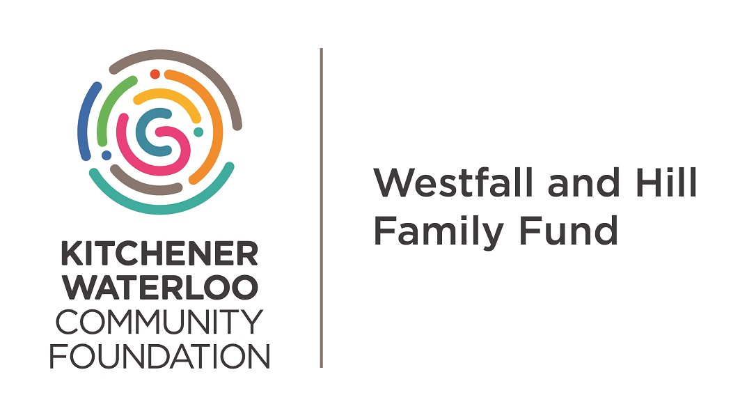 Thanks, KWCF Westfall and Hill Family Fund, for Supporting Haven House