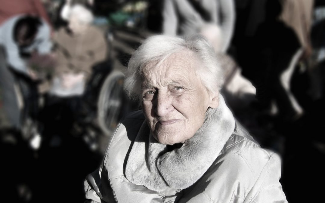 Domestic Abuse and Elder Abuse
